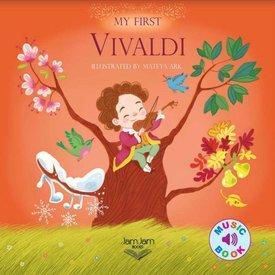 My First Vivaldi Book, Ark