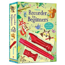Recorder for Beginners, Marks