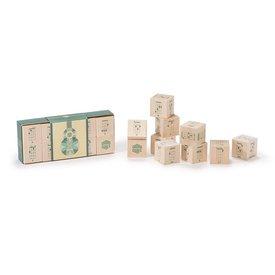 Ukulele Chord Cubes