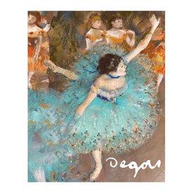 Degas Dancers Notecards