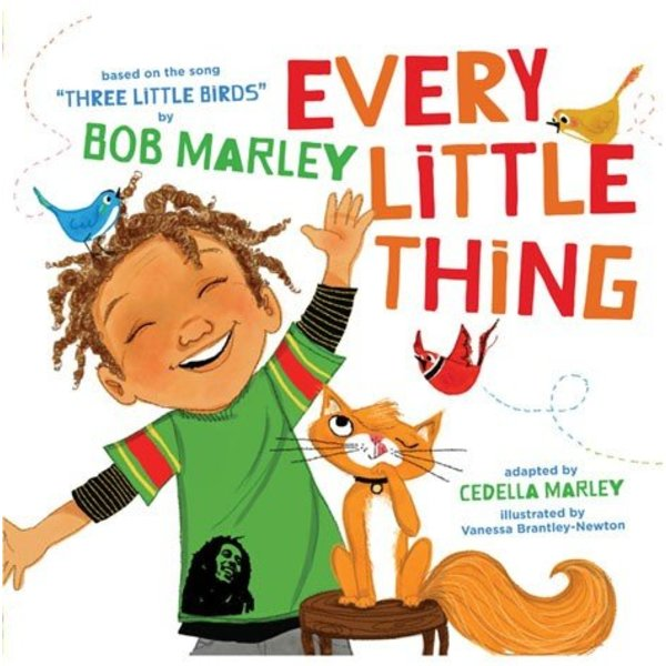 Every Little Thing, Marley/Brantley-Newton
