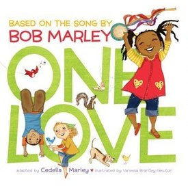 One Love, Marley/Brantley-Newton