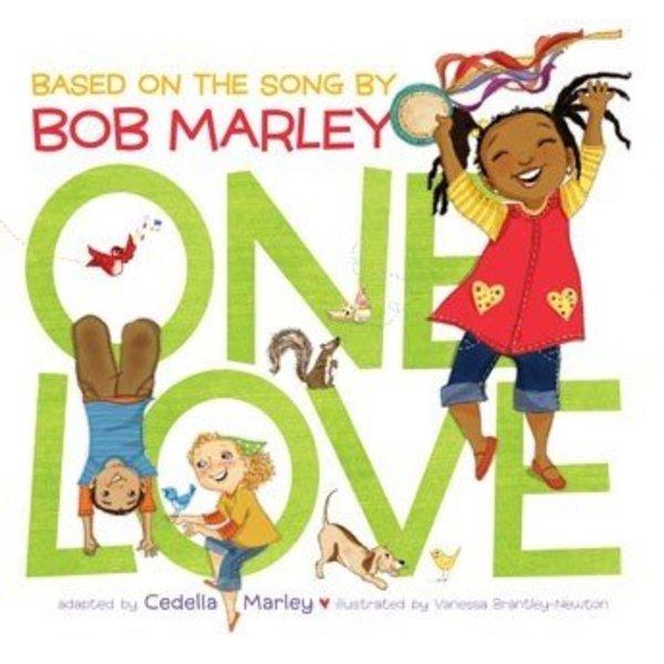 One Love, Marley/Brantley-Newton