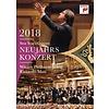 DVD New Year's Concert 2018, Muti/VPO