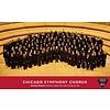 Chicago Symphony Chorus 60th Anniversary Magnet