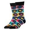 Socks - Women's Put That Record On