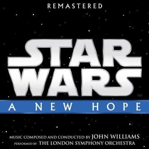 CD Williams: Star Wars: A New Hope (Remastered)