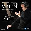 CD Riccardo Muti: The Verdi Collection