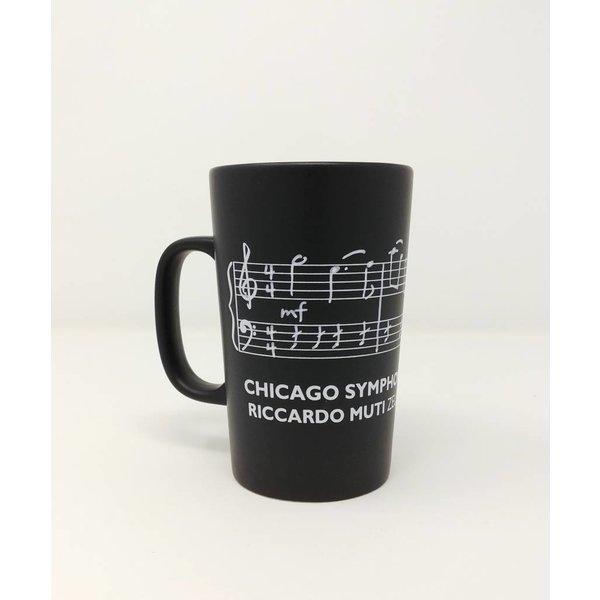 CSO Chalkboard Mug