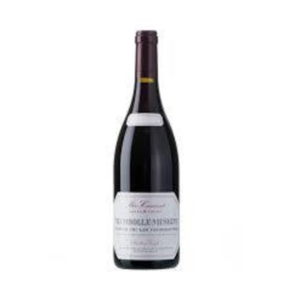 2011 Meo Camuzet Chambolle Musigny Feusselottes 1er Cru 750ml