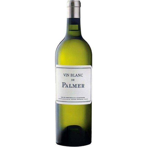 2014 Vin Blanc de Palmer 750ml