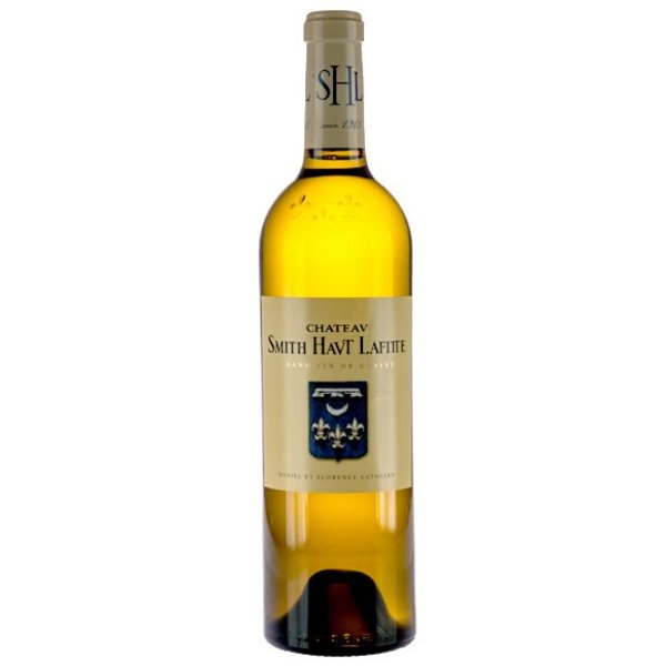 2013 Smith Haut Lafitte Blanc 12pk OWC
