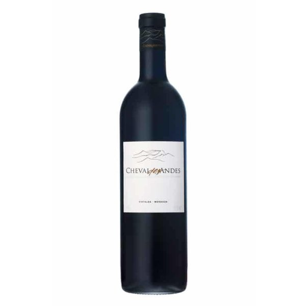 2012 Cheval des Andes 750ml
