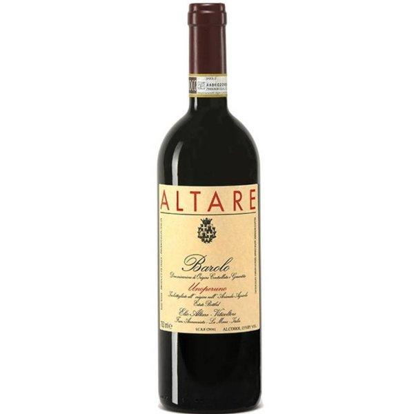 2012 Elio Altare Barolo Unoperuno 750ml