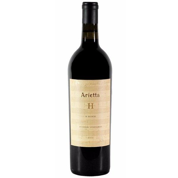 2013 Arietta Merlot 750ml