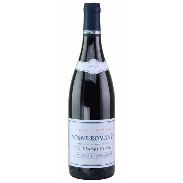 2012 Bruno Clair Vosne Romanee Les Champs Perdrix 750ml