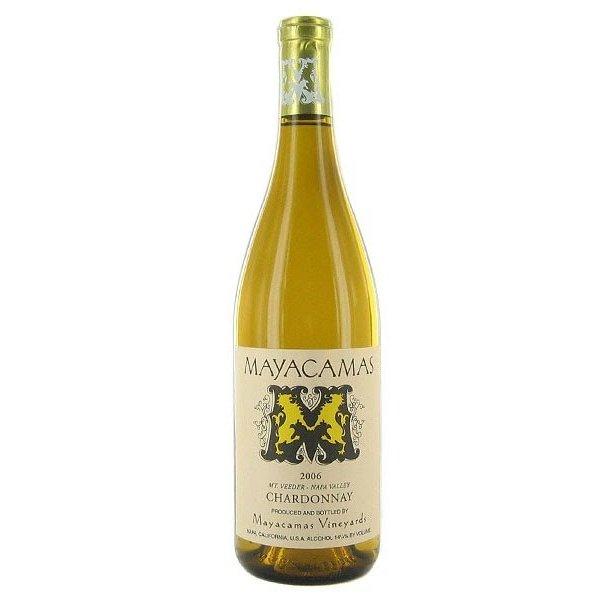 2001 Mayacamas Chardonnay 750ml