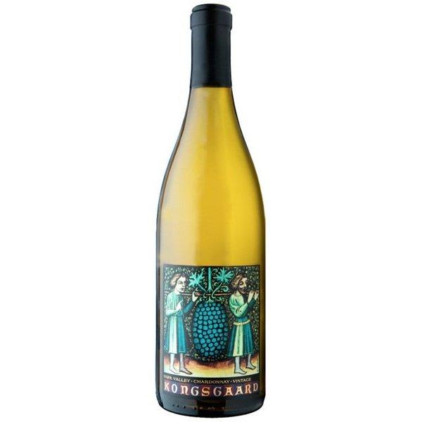 2014 Kongsgaard Chardonnay 750ml