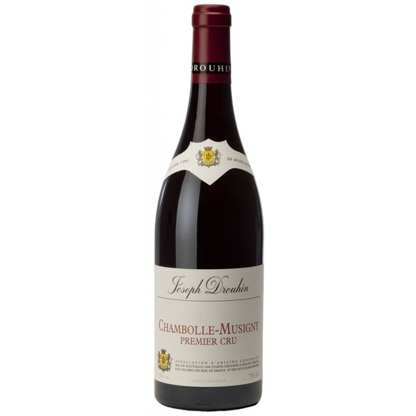 2012 Joseph Drouhin Chambolle Musigny 1er Cru Les Amoureuses 750ml
