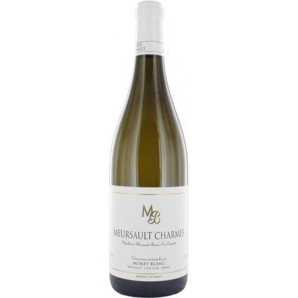 2010 Morey Blanc Meursault 1er Cru Charmes 750ml