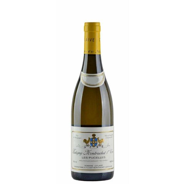 2014 Domaine Leflaive Puligny Montrachet Les Pucelles 750ml