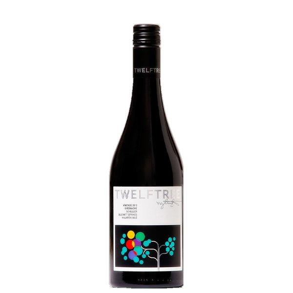 2013 Twelftree Schuller Vineyard Grenache 750ml