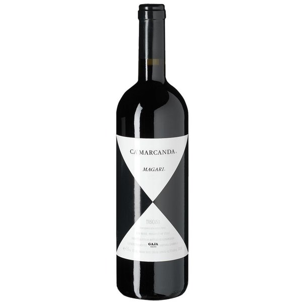 2012 Gaja Magari  750ml