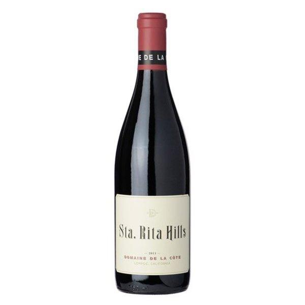 2012 Domaine de La Cote Pinot Noir  750ml