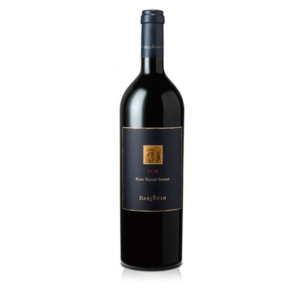 2012 Darioush Shiraz 750ml