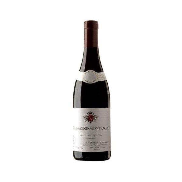 2013 Ramonet Chassagne Montrachet Rouge 1er Cru Clos de la Boudriotte 750ml