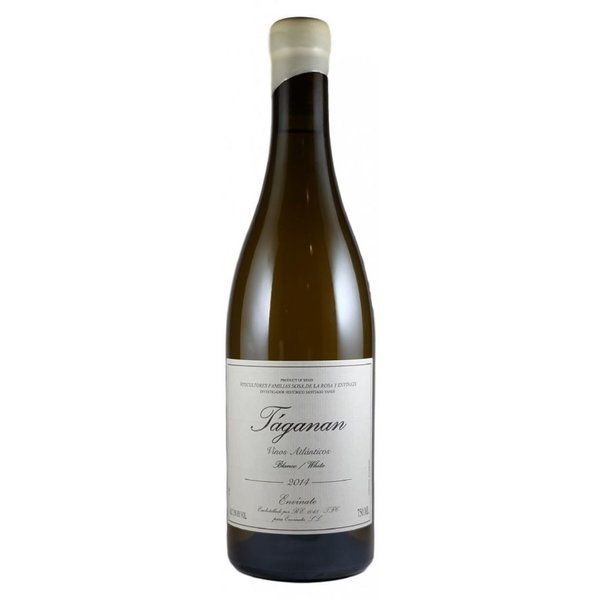 2014 Envinate Taganan Blanco 750ml