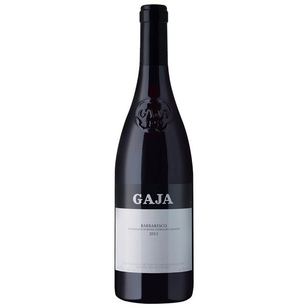 2011 Gaja Barbaresco 750ml