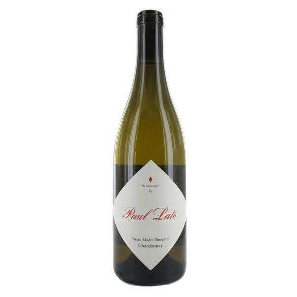 2014 Paul Lato Le Souviner Chardonnay 750ml