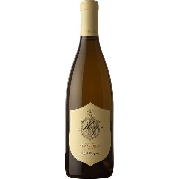 2009 Hyde de Villaine Chardonnay 750ml