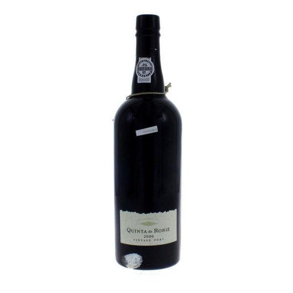 2000 Quinta de Roriz 750 ml