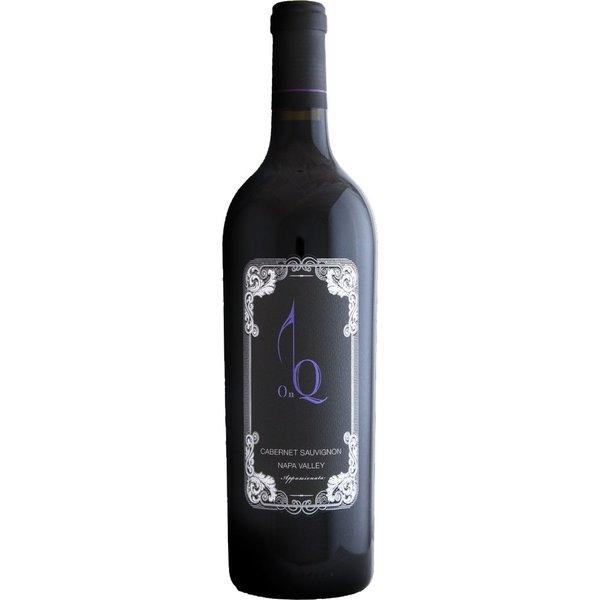 2012 On Q Appassionata Cabernet Sauvignon 750ml