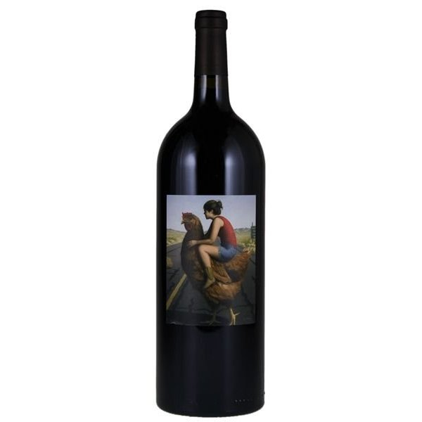 2011 Behrens Family St. Fumee Red 750ml