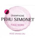 NV Pehu-Simonet Face Nord Rose Brut 750ml
