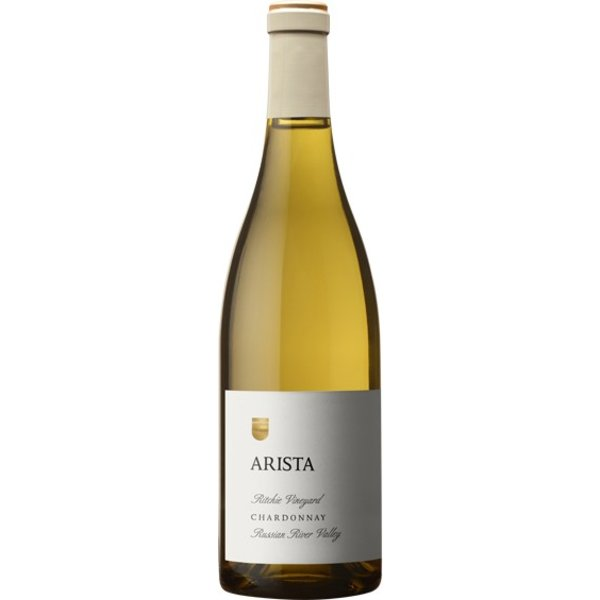 2014 Arista Russian River Valley Chardonnay 750ml