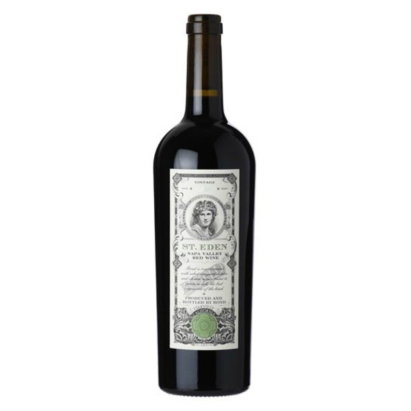2013 Bond St Eden 750ml