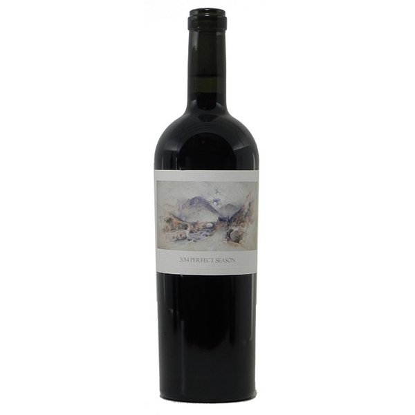 2014 Perfect Season Cabernet Sauvignon 750ml