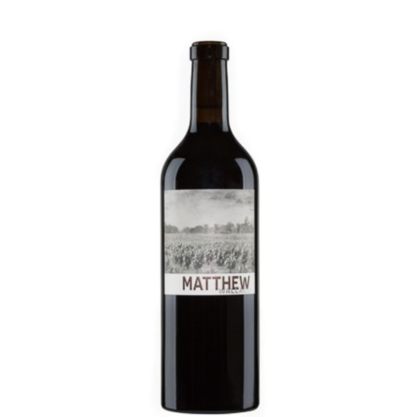 2014 Matthew Wallace Cabernet Sauvignon 750ml