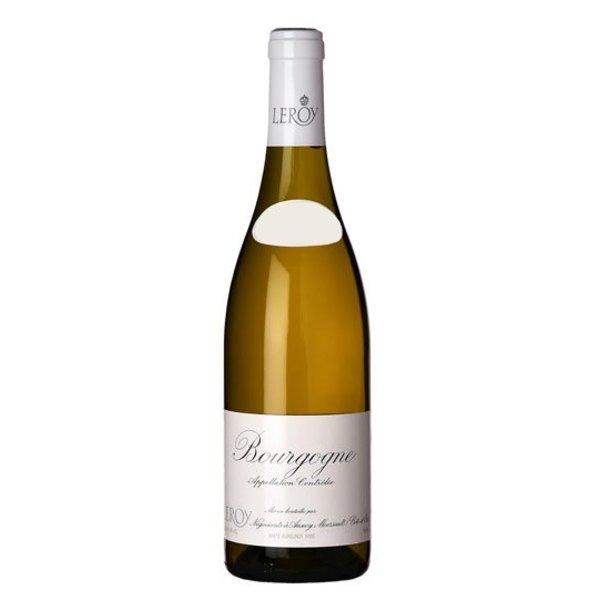 2014 Leroy Bourgogne Blanc 750ml