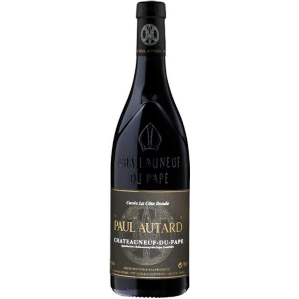 2000 Paul Autard La Cote Ronde Chateauneuf du Pape 750ml