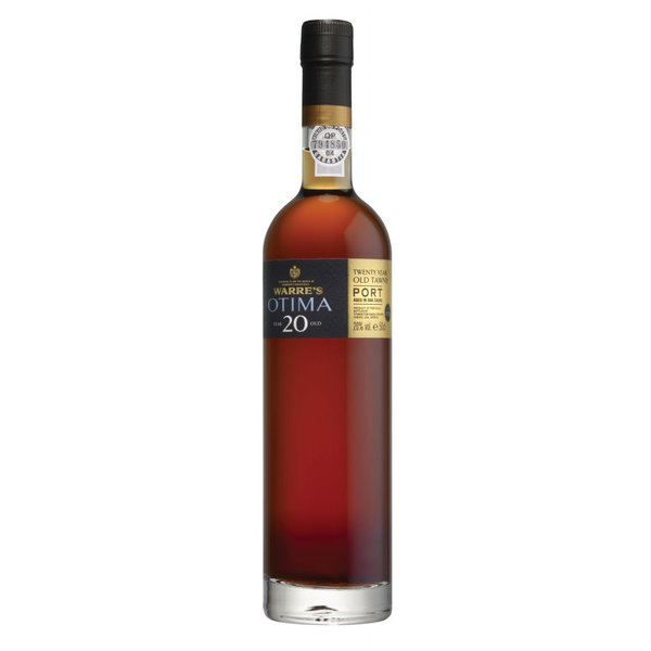 NV Warres Optima 20 Year Tawny Port 750ml