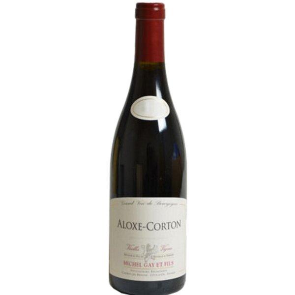2011 Michel Gay Aloxe Corton VV 750ML