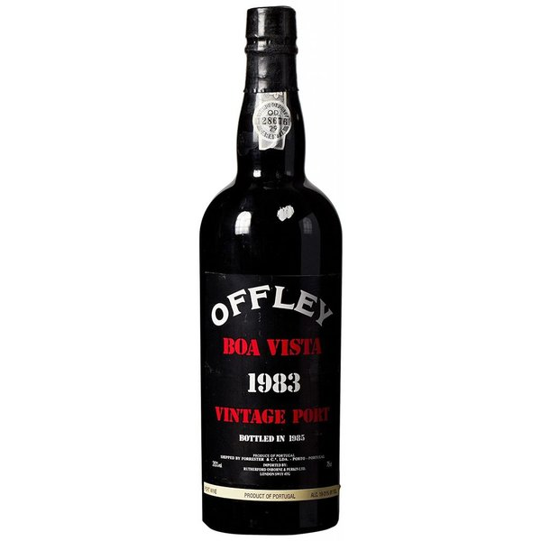 1983 Offley - Boa Vista Port 750 ml