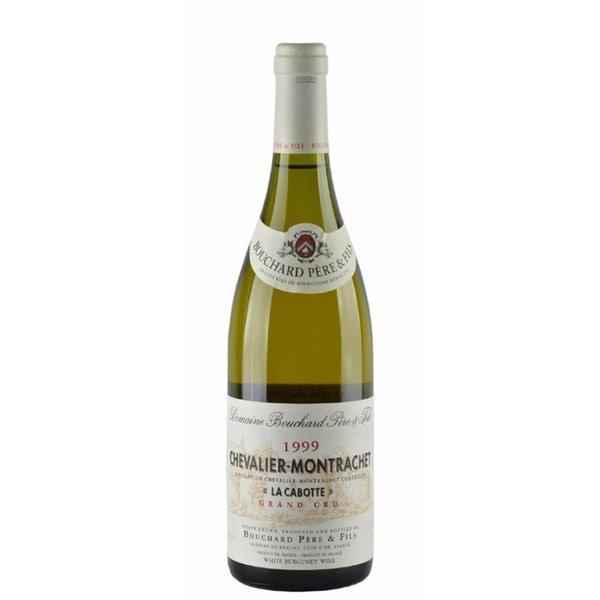 1999 Bouchard Chevalier Montrachet La Cabotte 750ml