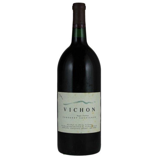1985 Vichon Cabernet Sauvignon 750ml