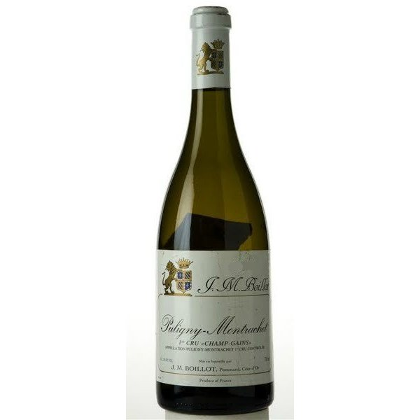 2000 J.M Boillot Puligny Montrachet Les Combettes 750ml
